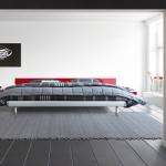 En seng fra Auping (foto sengespecialisten.dk)